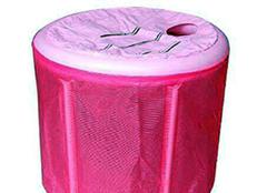 简易折叠浴桶:您的实惠之选