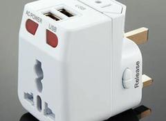 多用插座的选购和使用不可轻视