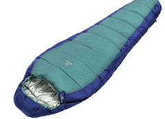 阿珂姆睡袋防潮防湿设计好