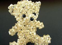 最畅销的水晶串珠工艺品制作技巧