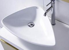 洗手盘选购技巧 小细节看出大品味