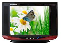 影响纯平电视画面质感的源头——分辨率