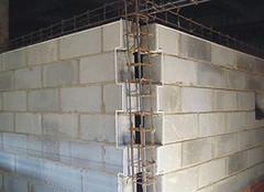 马牙槎:保持砌体的整体性与稳定性