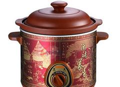正确使用煲中宝电炖锅  为爱人烹制美食