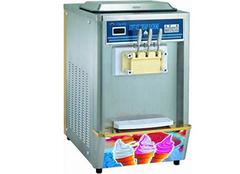 冰淇淋机:夏日的一股清爽之源