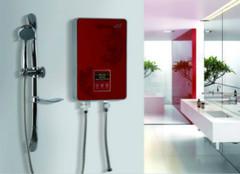 高品质热水器:成功人士的最佳搭配