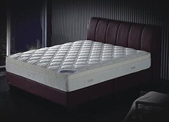 席梦思床垫:环保健康  安全耐用