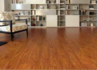 实木地板怎么选?基材缺陷要注意