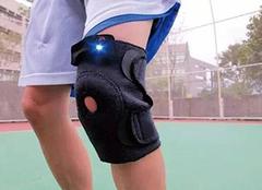 选择好品牌电热护膝 保健并非难事