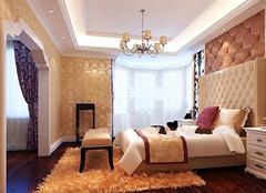 卧室灯具怎么挑 家居装修有妙招
