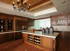 揭秘厨房装修常见的五大错误