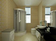淋浴房:让沐浴变得更加轻松