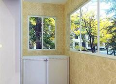 选好阳光储物柜 美观又实用