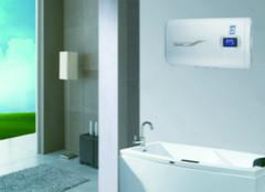 电热水器加热时间怎么算?功率大小是关键