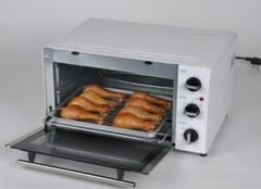 红外线烤箱怎么样?原理性能要了解