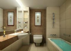 瓷砖:卫生间墙壁的最佳搭配
