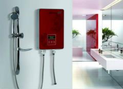 高品质电热水器:让沐浴变得更加轻松
