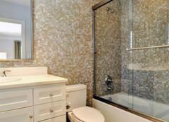 外墙马赛克瓷砖:家居墙面的最佳拍档