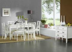 家具质量怎么样?材料选择是关键