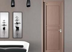 兔漆门:一款物超所值的的木门