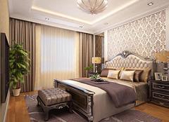 卧室这么装修 让生活更新鲜