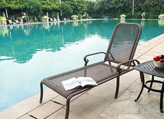游泳池尺寸设计需谨慎 少花冤枉钱