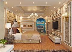 艺术涂料:让家装既省钱又时尚