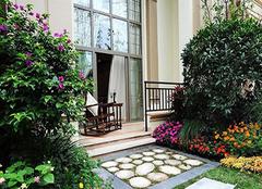私人订制为您而存在的园林别墅