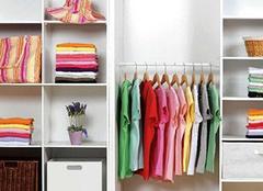 衣柜:总有一款是你的风格