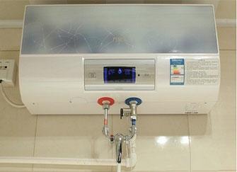 热水器漏电致惨剧  究竟是谁的责任?
