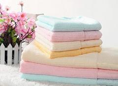 生活小常识:毛巾发黄发粘解决之法