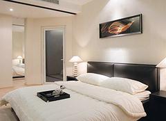 壁纸装扮卧室 家居彰显个性