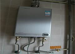 热水器不恒温  找明原由是关键