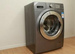 滚筒洗衣机尺寸怎么看?容量大小是关键