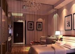 客厅卧室隔断 梦幻般空间