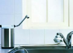 家用净水器:保证水质的关键