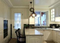 厨房设计要小心 以防垃圾难处理