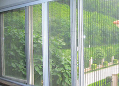 换纱窗的价格以及安装方法解析