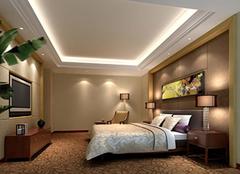 卧室灯具搭配 给你一个温馨的空间