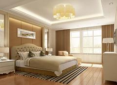 卧室飘窗这样设计 增加空间利用率