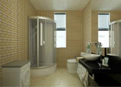 高品质淋浴房:卫浴空间的最佳搭配