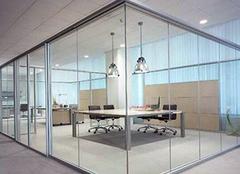 选购无框玻璃 价格、质量需两者兼顾