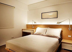 灯具装扮卧室 家居魅力无限