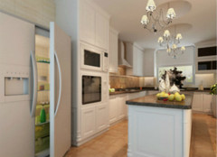 关于厨房装修的注意事项 你都造吗?