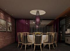 中式餐厅装修风水有哪些知识 那些不该触犯的事!