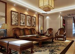 客厅装饰画的选择和禁忌 值得了解