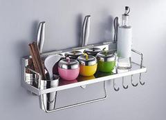 选购厨房不锈钢刀架 切合需求的才是最好的!