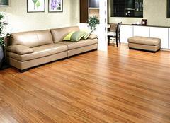复合地板:美观耐磨的好地板