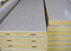 产品质量严格控制 力求保温、节能效果