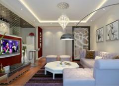 客厅搭配有技巧 色彩环保是重点